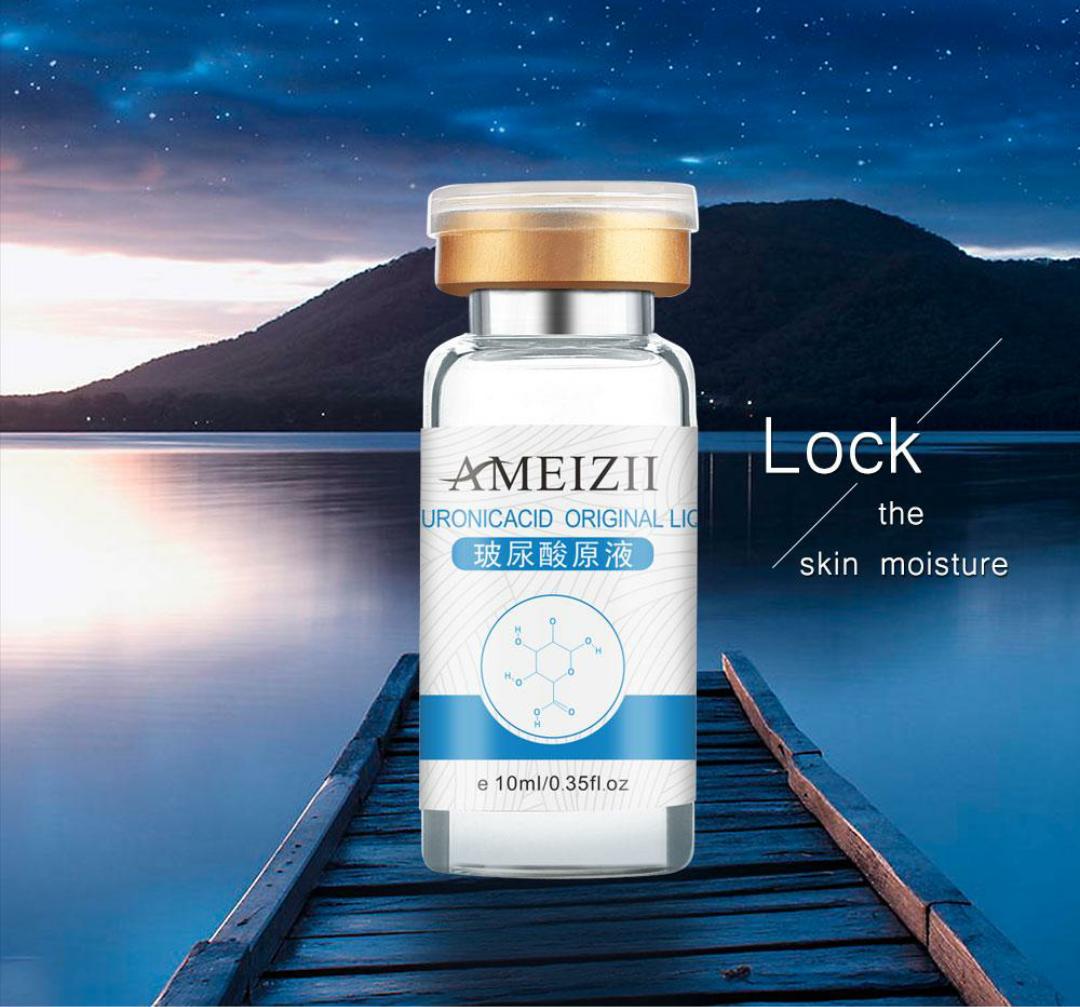 Ameizii - гиалуроновая кислота, сыворотка 10 ml