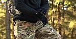 Качественная одежда для военных, рыбаков и охотников: обновление каталога