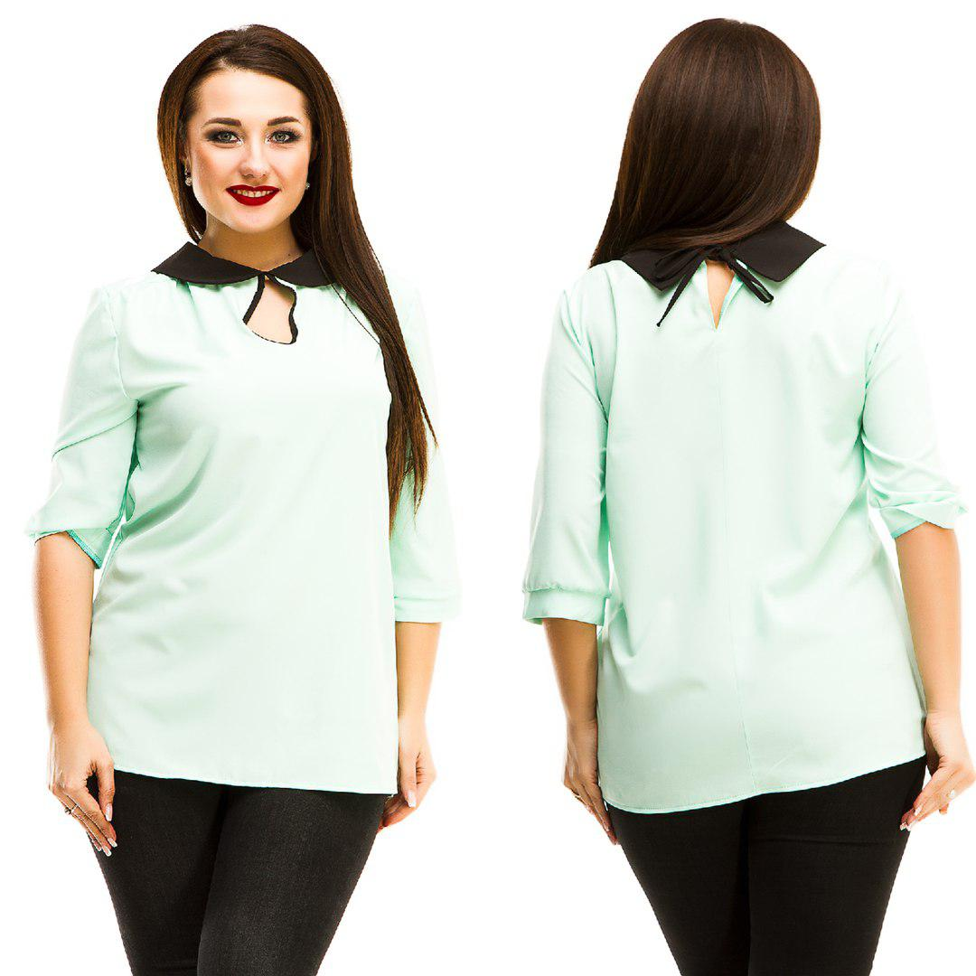 Блуза жаа5043