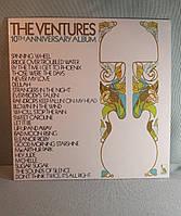 CD диск  The Ventures - 10th Anniversary Album