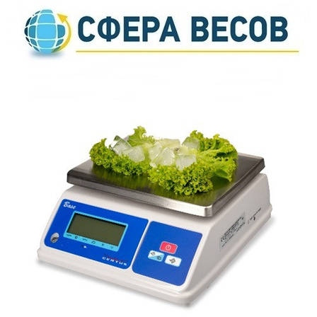 Весы фасовочные Certus Base СВСв-6/15 , фото 2