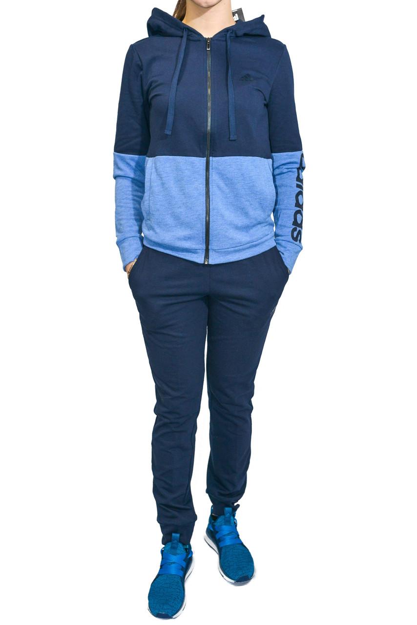 3e4e1364ea0 Оригинальный женский спортивный костюм Adidas Co Marker Ts - europasport  брендовый магазин спортивнои одежды и обуви
