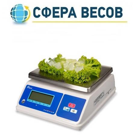 Весы фасовочные Certus Base СВСв-15/30 , фото 2