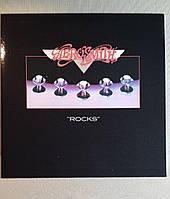 CD диск Aerosmith - Rocks
