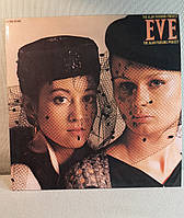 CD диск The Alan Parsons Project - Eve , фото 1