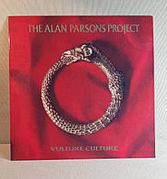 CD диск The Alan Parsons Project -  Vulture Culture , фото 1