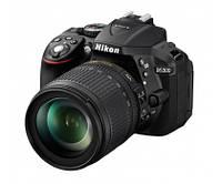 Nikon D5300 czarny + 18-105VR