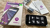 Motorola Moto G 3rd gen  (GSM, 3G, SDcard,IPX7 влагозащита) #181866