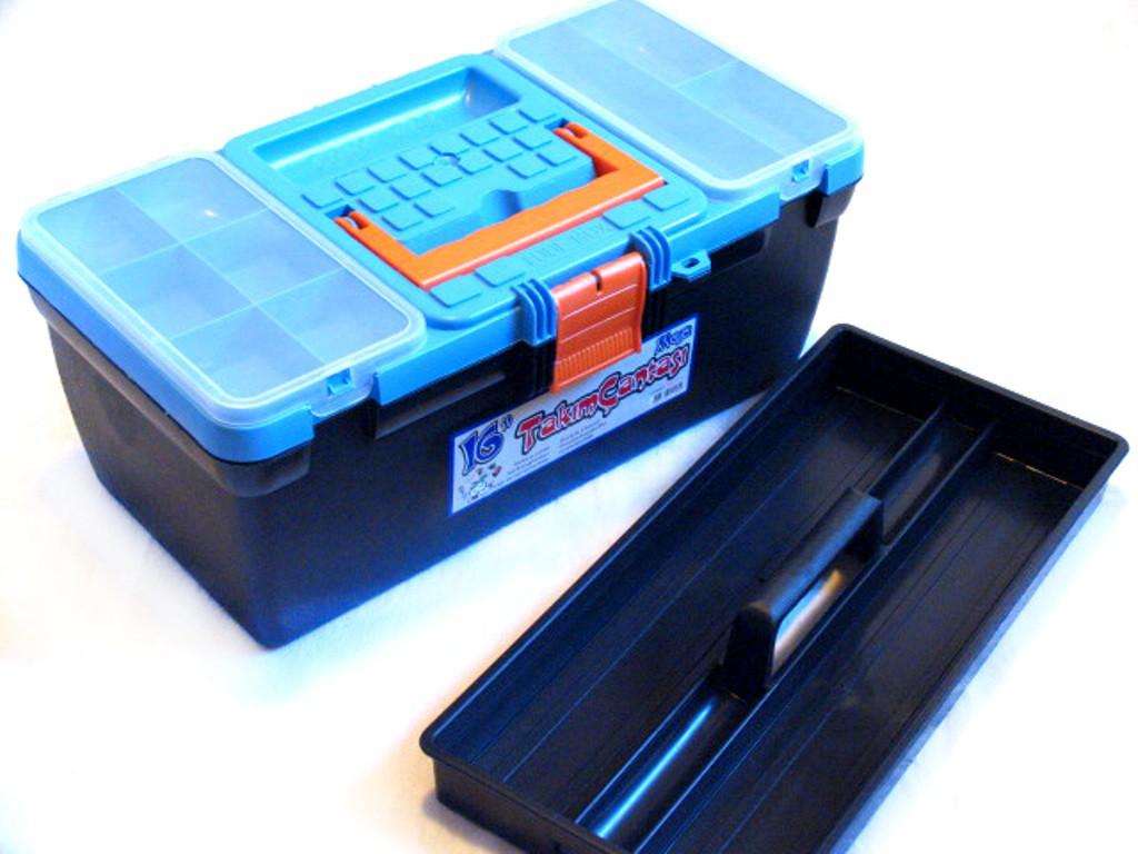 Ящик для инструмента №16
