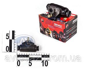 Цилиндр тормозной задний ВАЗ 2101, ВАЗ 2102, ВАЗ 2103 Fenox