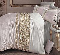 Комплект постельного белья  Clasy сатин размер евро MIRACE-V2