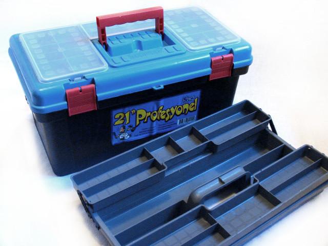 Ящик для инструмента №21