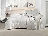 Комплект постельного белья  Clasy сатин размер евро RUCHE V2