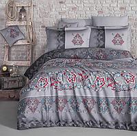 Комплект постельного белья  Clasy сатин размер евро SIMENA-V2