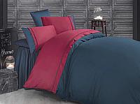 Комплект постельного белья  Clasy сатин размер евро KHARMA V4