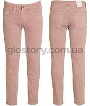 Стильные джинсы для девочки
