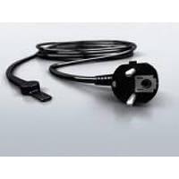 Двужильный кабель 30Вт/м с фторопластовой изоляцией 41 м.