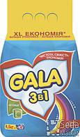 Стиральный порошок Gala Свежий цвет 4,5 кг (5413149762626)
