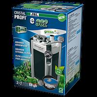 Внешний фильтр JBL CristalProfi e902 greenline для аквариума до 300л