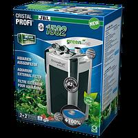 Внешний фильтр JBL CristalProfi e1502 greenline для аквариума до 700 л