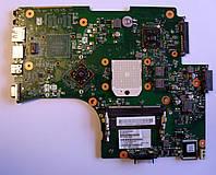 302 Материнская плата Toshiba Satellite L650D L655D - 6050A2333201-MB-A02 - неисправная, фото 1