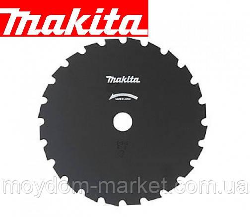 Ніж для мотокос (пилка) Makita /В-14152