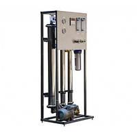 Промышленная система обратного осмоса ОСМО 500 литров/час