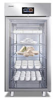 Шкаф сухого созревания сыра STG  ALL 700 GLASS CF LCD, EVERLASTI NG  (Италия)