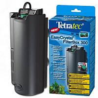 Внутренний фильтр Tetratec Easy Crystal 300 для аквариума 60 л