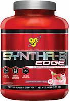 BSN Syntha-6 Edge, strawberry milkshake 1,75 kg