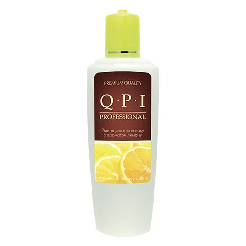 Жидкость для снятия лака (лимон) 150ml