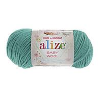 Alize Baby wool (Ализе Беби вул) 610 детская пряжа