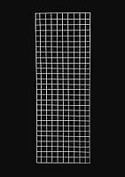 Торговая сетка белая 1,5х0,5 м. ∅ 3, ячейка 50х50мм