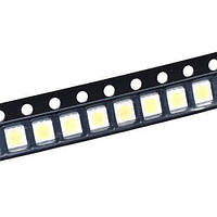 20x 2828 3228 SMD LED 3В 1.5-3Вт SPBWH1320S1EVC1BIB подсветки матриц ТВ