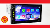 1din Pioneer FY6511 GPS + WiFi + 4Ядра +Android, фото 1
