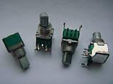 Потенциометр для пультов номинал a50k , фото 2
