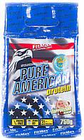 Сывороточный протеин концентрат FitMax Pure American (750 г) фитмакс пур американ strawberry