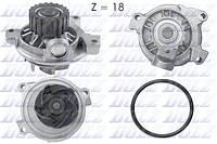 Насос водяной DZ A178 на VW LT, T4