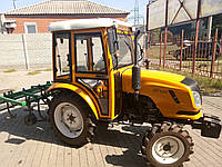 Dongfeng 244 Cab