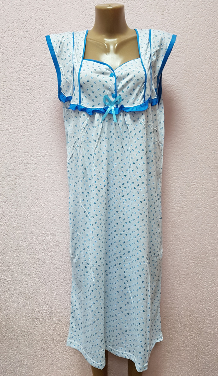 Пижама женская. 5 штук в ростовке, разные цвета. Размеры 5XL-2, 6XL-3