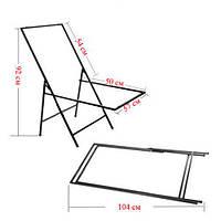 Стол для предметной съемки c отраж. поверхностями