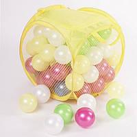 Набор шариков перламутр 467 в.6 Орион