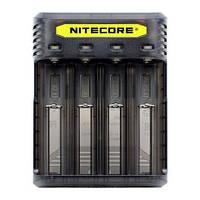 Универсальное зарядное устройство Nitecore Q4 Оригинал