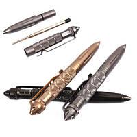 Ручка тактическая для самообороны, стеклобой, авиационный алюминий