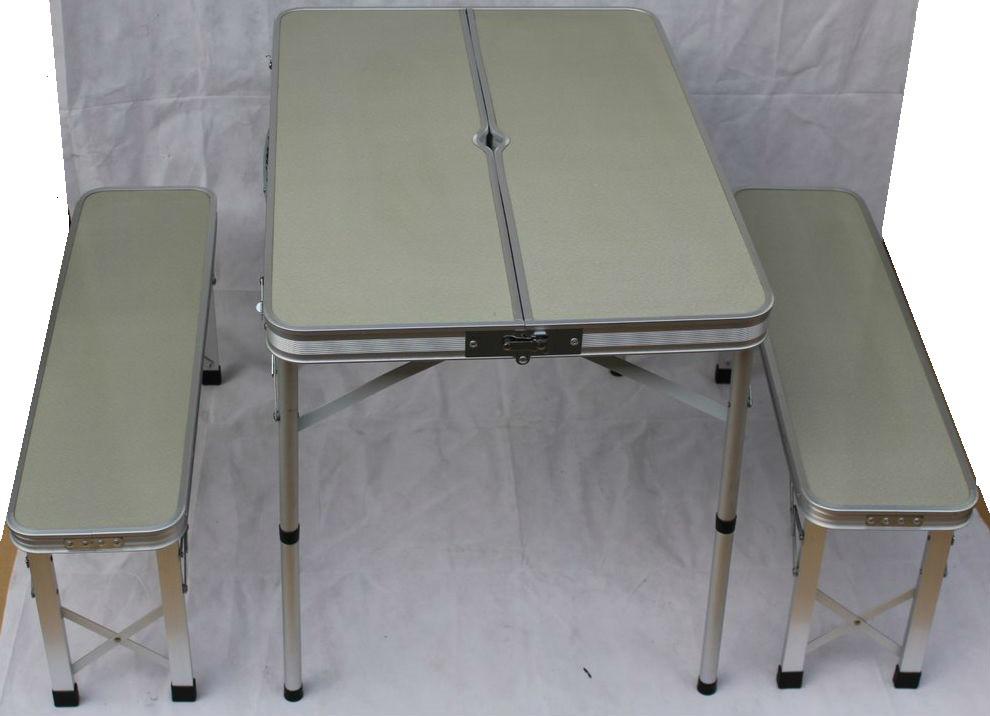 Складной комплект мебели PC 1858