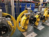 Ограничитель скорости 0,71 м/сек тип gervall Испания