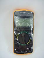 Мультиметр DT-9205м