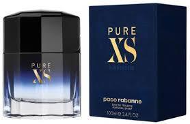 Духи мужские Paco Rabanne Pure XS