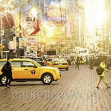 My Dream K230 Дуб Голден Виста, ламинат My Style