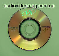 Диск mini DVD-R VS 1,4 Gb 4x
